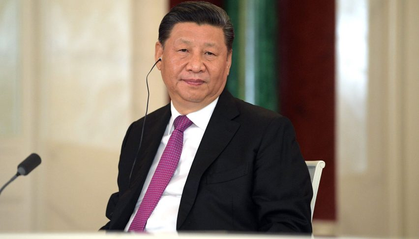 President Xi is taking a leap of faith in Wuhan