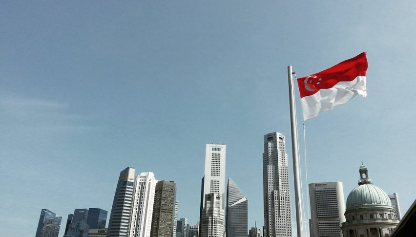 Singapore Central Bank Slashes Economic Growth Forecasts for 2020