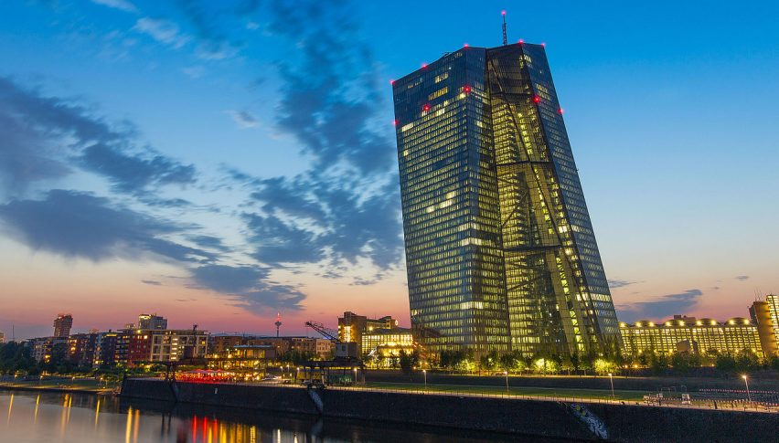 What Stimulus Measures Could the ECB Announce Today?