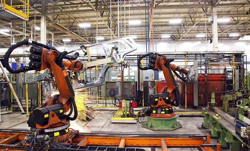 Business Sentiment Among Large Manufacturers in Japan Worsens