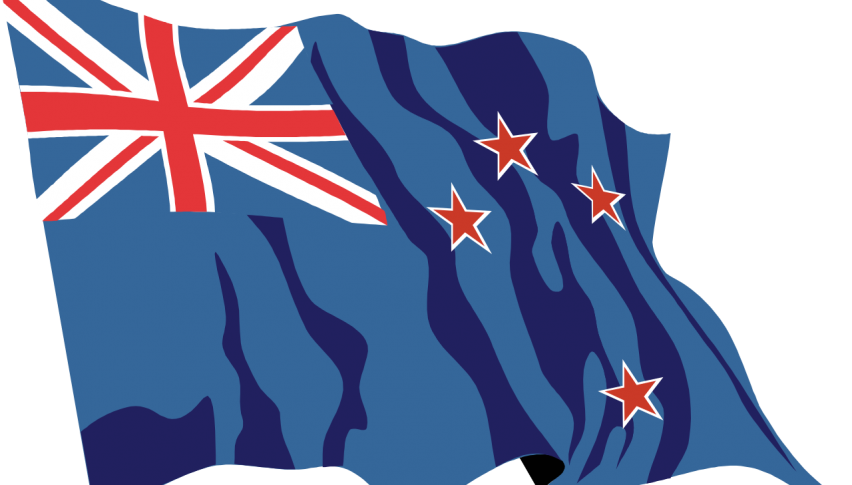 New Zealand Announces Large Stimulus Package to Protect Economy From Coronavirus