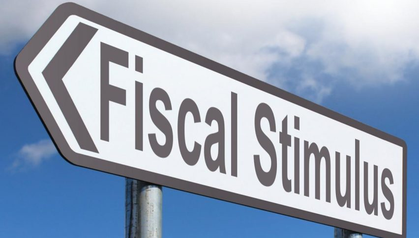 UK Government Rolls Out Larger Fiscal Stimulus Measures