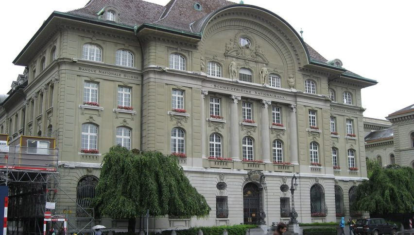 The SNB stands on hold again this month