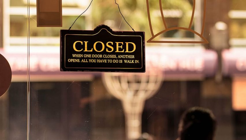 Everything is closing down across Europe