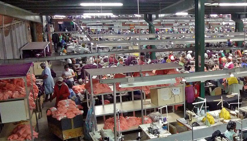 Industrial Profits of Chinese Companies See Steep Decline in Jan-Feb 2020