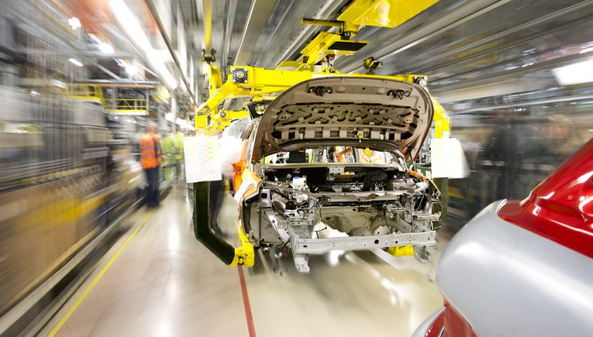British Car Output to Suffer From Extended Lockdowns