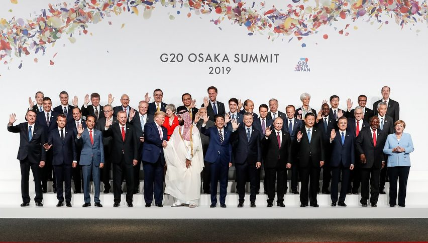 G20 Commits to More Liquidity Boosting Measures to Support Global Economy