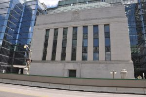 The Bank of Canada has cut rates by 150 bps in total this month