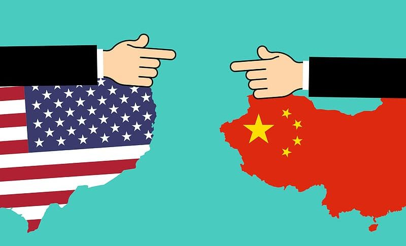 US Looking to Restrict Exports of Key Technology to China?