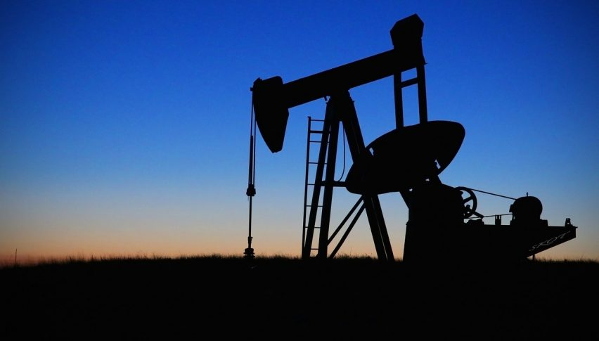 Some pumping jacks will have to stop, if they want Oil prices higher