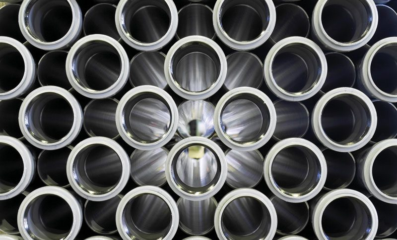 EU Announces Anti-dumping Duties on Steel Imports From China, Taiwan and Indonesia