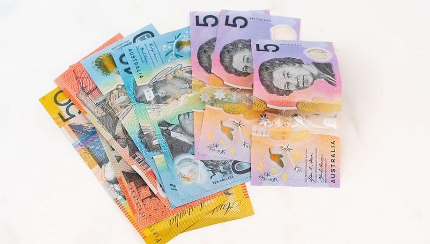 Australian Economy Already in Recession, Could Rebound in Q3 2020