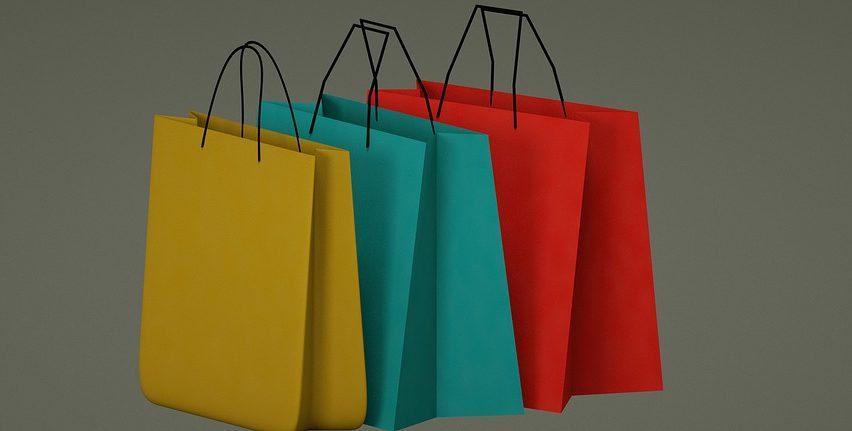 Retail Sales in Britain See Sharpest Decline in March: BRC