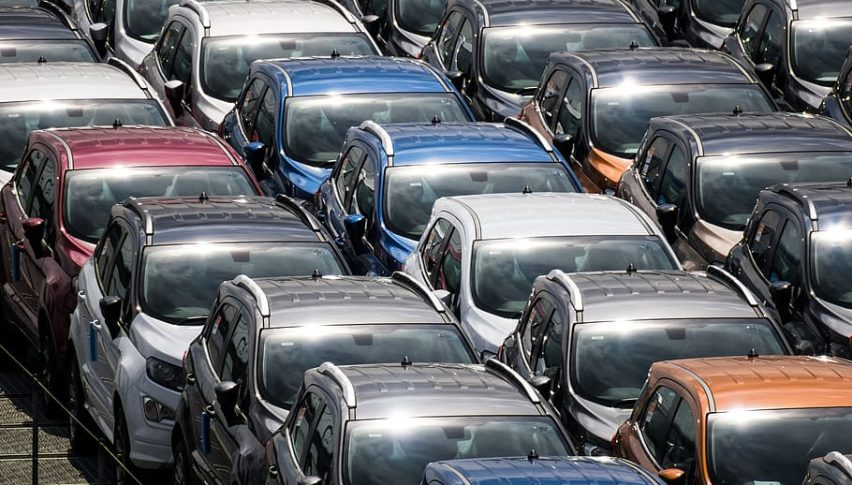 Global Auto Market to See Sharp Contraction This Year
