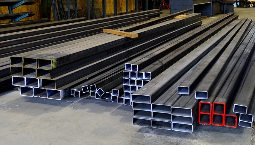 EU Concerned About Exporters Cutting Steel Prices Amid Lockdowns