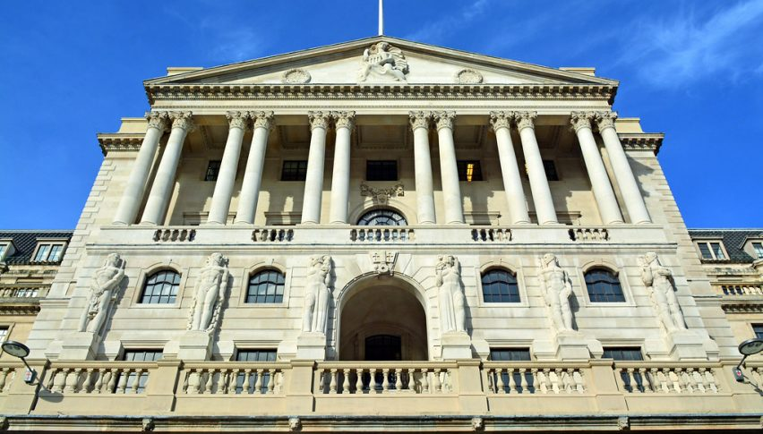 BOE Governor Bailey Cautions Against Reopening Economy Too Soon