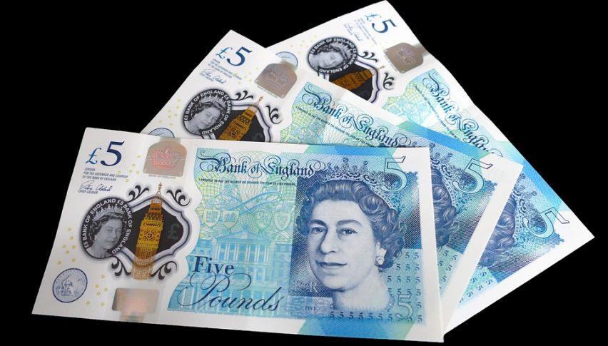 UK Economy to Feel the Strain From Coronavirus Till 2023