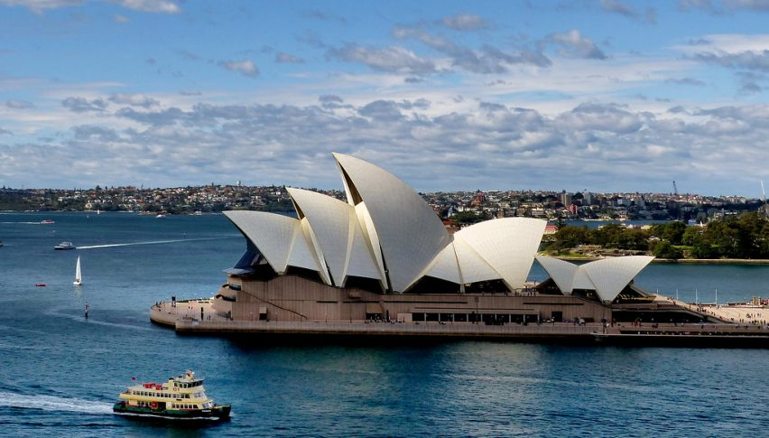 Aussie Government to Share Details on Economic Impact of Coronavirus in May