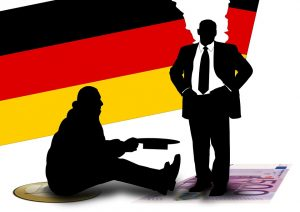 German Economy to Contract by 6.6% in 2020: Government