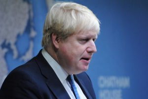 UK PM Boris Johnson to Share Plan for Reopening Economy Next Week