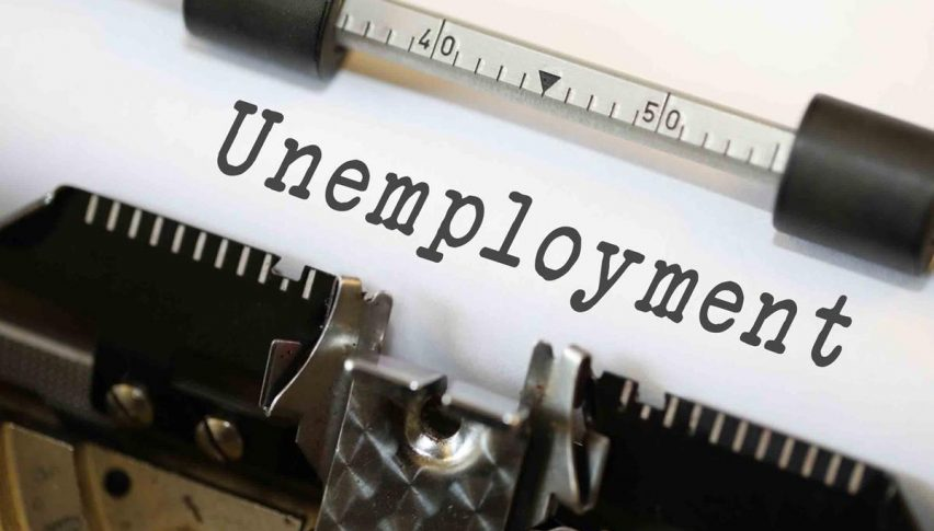 Unemployment claims remain still very high in US