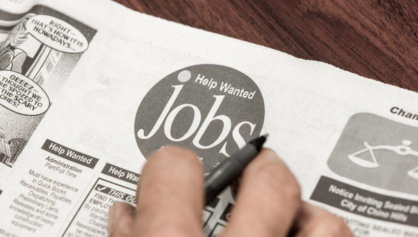 Australian Job Ads Suffer Severe Decline as Country Goes Into Shutdown