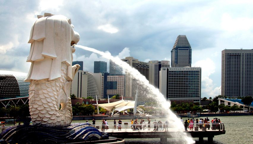 Singapore Looking to Restart Manufacturing Activity Soon