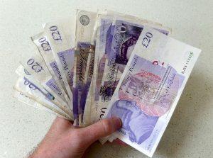 UK Government Has Spent Over £8bn on Job Retention Scheme: HMRC