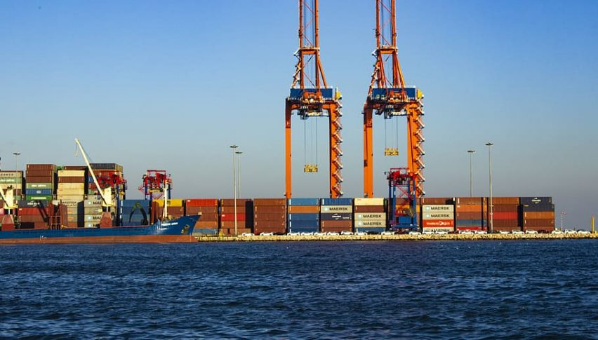 Trade deficit increases again in US in April