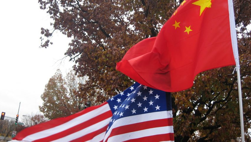 China Reduces Investments Into US in 2020