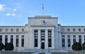 Fed Not Keen to Take Interest Rates Into Negative Territory