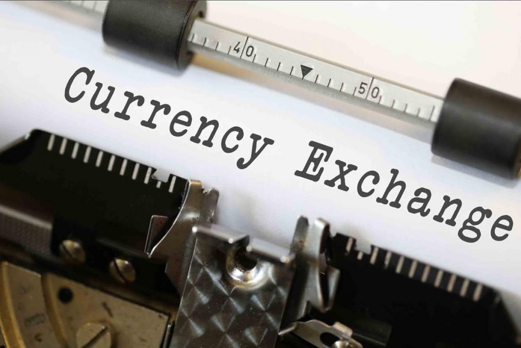 How to Calculate an Exchange Rate