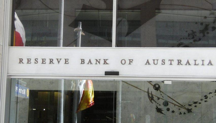 RBA Minutes Highlight Challenges to Australian Economy