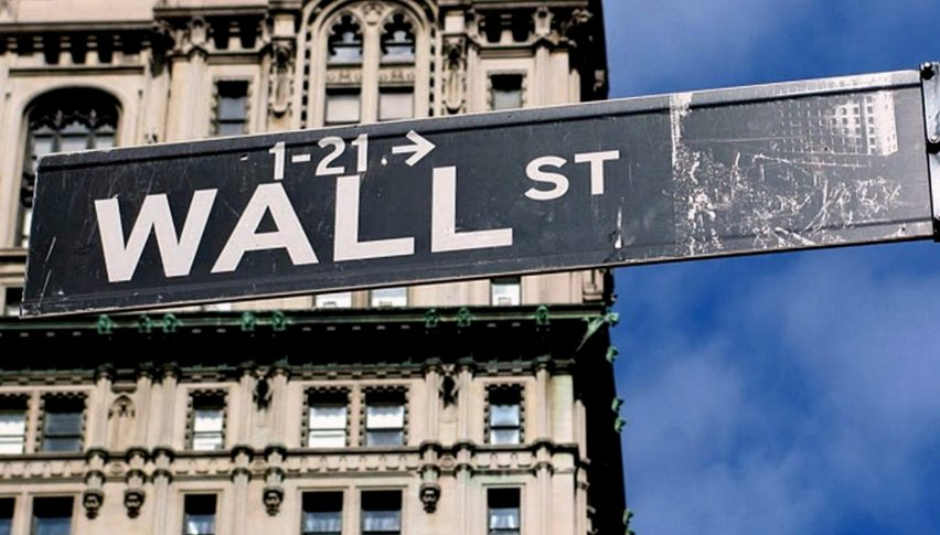 US Stock Markets to Face Pressure Over US-China Tensions