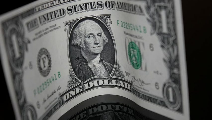 US Dollar's Safe Haven Appeal to Strengthen in Next Six Months: Reuters Poll