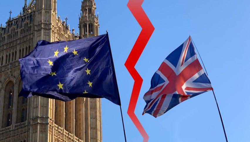 Brexit Negotiations: Britain-EU Maintain no Extension on Transition Period Deadline