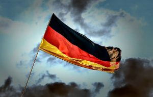 Germany Hopeful of Economic Recovery as Borders Reopen
