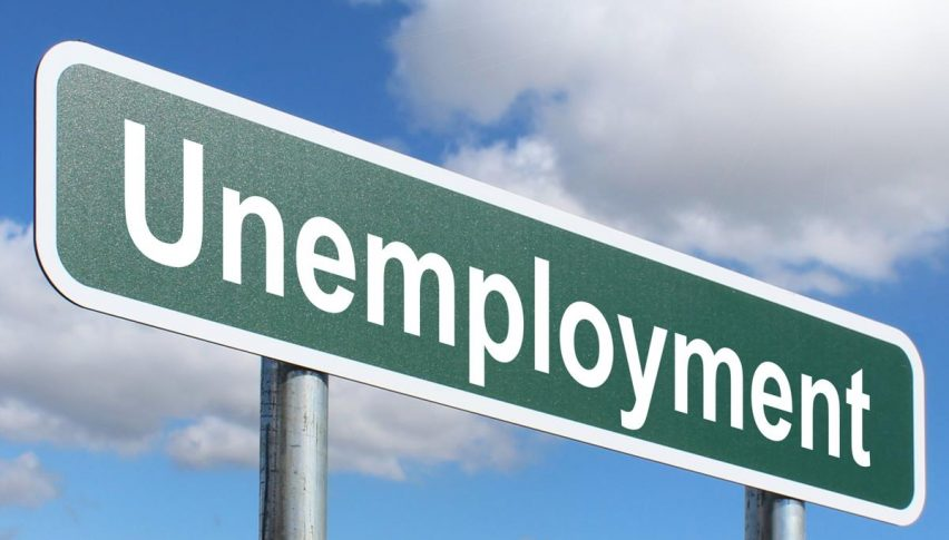 UK's Claimant Unemployment Registers Sharpest Increase on Record in May