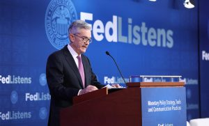 The FED is finally listening
