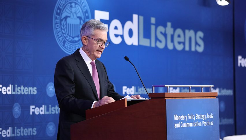 Fed Chair Powell For More Stimulus Measures for Economic Recovery