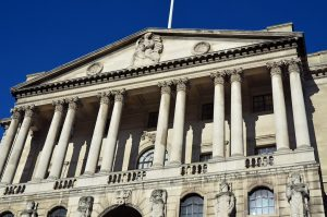 Bank of England adds 100 billion to the QE