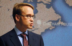 Germany's Economic Slump Bottoms Out, Recovery Next: Bundesbank President