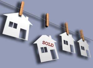 Pending home sales increased again in the US