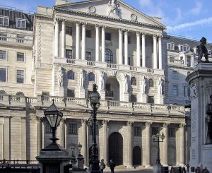 BOE Could Increase QE if British Economy Slows Down Further