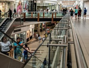 Irish Consumer Sentiment Dips in August as Lockdowns Reimposed