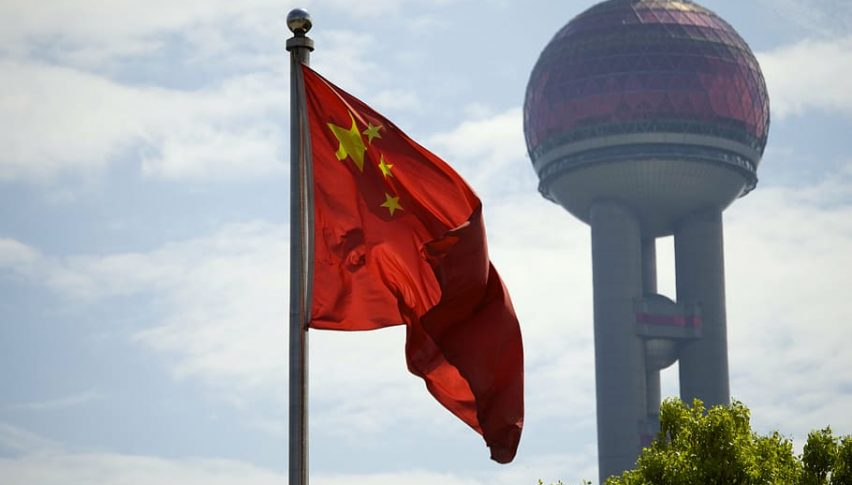 US-China Tensions in Focus: Trump Threatens Decoupling Economies Again