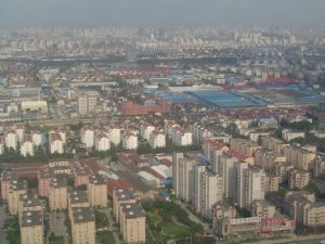 New Home Prices in China Climb Higher in August