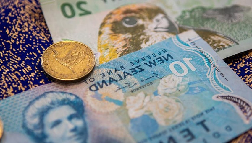New Zealand Enters Recession, GDP Contracts in Q2 2020