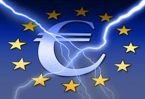 Second Wave of Infections Biggest Risk to Eurozone Economy