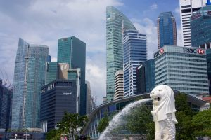 Business Sentiment Among Asian Companies Turns Positive in Q3
